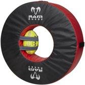 Rip-Roller Tackle Bag - topmerk RAM - Rambo - 25 kg