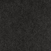 JYG Klussen Tapijttegels Hawai 50x50 - Antraciet