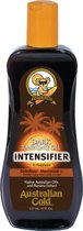 Australian Gold Dark Tanning Oil Intensifier 237 ML