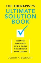 The Therapist's Ultimate Solution Book