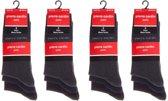 sokken - heren - 12 - Zwart