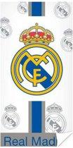 Real Madrid - Strandlaken - 70x140 cm - Multi