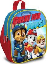 Nickelodeon Paw Patrol Kinderrugzak 29cm