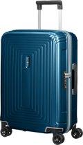 Samsonite Neopulse Lifestyle Spinner Reiskoffer - 44 liter - Dark Blue