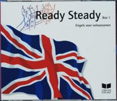 Ready Steady 1 (luisterboek)