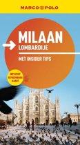 Marco Polo - Milaan Lombardije