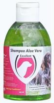 Excellent Shampoo Aloe Vera Dog 250ml
