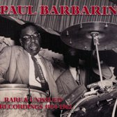 Rare & Unissued Recordings 1954-1962