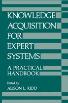 Knowledge Acquisition for Expert Systems