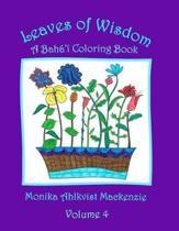 Leaves of Wisdom Volume 4