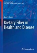 Dietary Fiber in Health and Disease