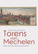 Torens van Mechelen - Meer dan de Sint-Romboutstoren