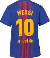 FCBarcelona Messi Voetbaltenue (Maat: 128)