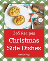 Christmas Side Dishes 365