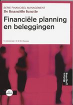 Financieel management - De financiele functie Financiele planning en beleggingen