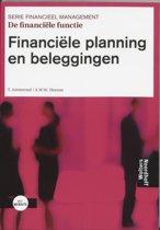 Financieel management - De financiele functie Financiele planning en beleggingen