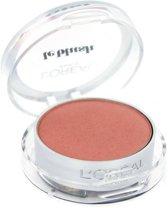 L'Oréal Paris Bronzingpoeder & Blush True Match   - 235 Apricot
