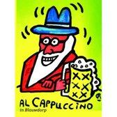 Al Cappuccino in Blauwdorp