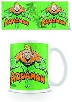 Aquaman - Mok