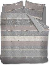 Beddinghouse Warm Socks - Dekbedovertrek - eenpersoons - 140x200/220 - Zand