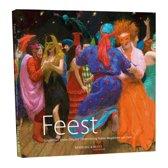 Cahierreeks 16 - Feest