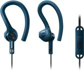 Philips SHQ1405 - Sportoordopjes - Blauw