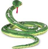Melissa & Doug - Snake - Pluche