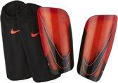 Nike ScheenbeschermerVolwassenen - rood/zwart