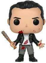 Pop! TV: The Walking Dead - Clean Shaven Negan