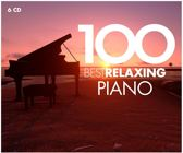 Various Artists - 100 Best Relaxing Piano