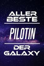 Aller Beste Pilotin Der Galaxy