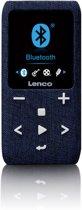 Lenco Xemio-861 MP3-speler met bluetooth en 8 GB m