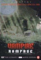 Vampire Rampage (dvd)