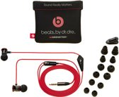 Beats by Dre Urbeats - In-ear oordopjes - Rood