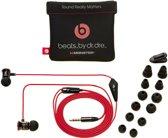 Beats by Dre Urbeats In-Ear Headset Black/Red