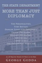 The State Department- More Than Just Diplomacy