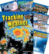 Let's Explore Earth & Space Science Grades 2-3, 10-Book Set (Informational Text