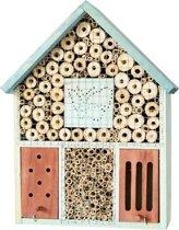 Insectenhotel bijenhuis - vlinderhuis Home