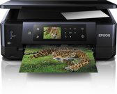 Epson Expression Premium XP-640 - All-in-One Printer