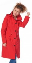 Coat Rosa red, size S