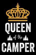 Queen Of The Camper