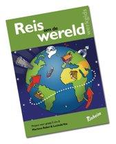 Reis om de wereld Lerarenhandleiding