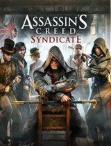 Assassin's Creed: Syndicate - PS4 (Import)