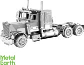 Metal Earth Freightliner - Long Nose