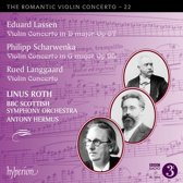 The Romantic Violin Concerto ' 22