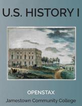 U.S. History I