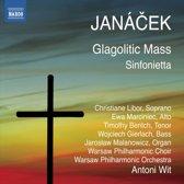 Glagolitic Mass / Sinfonietta