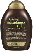 Organix Macadamia Oil - 385 ml - Conditioner