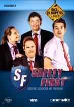 Safety First Seizoen 2
