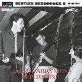 Beatles Beginnings 8: Quarrymen Repertoire